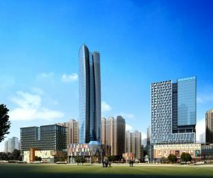 潍坊潍州首府项目招商