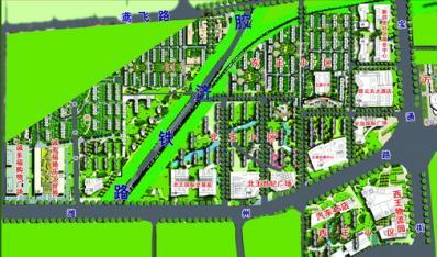 潍坊北王村、东王村片区开发改造项目