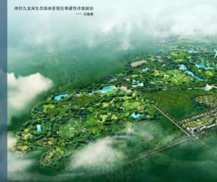 综合高档小区开发项目